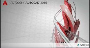 AutoCAD-20161