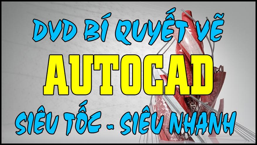 dvd AUTOCAD