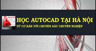 AutoCAD-2016-TAI-HA-NOI