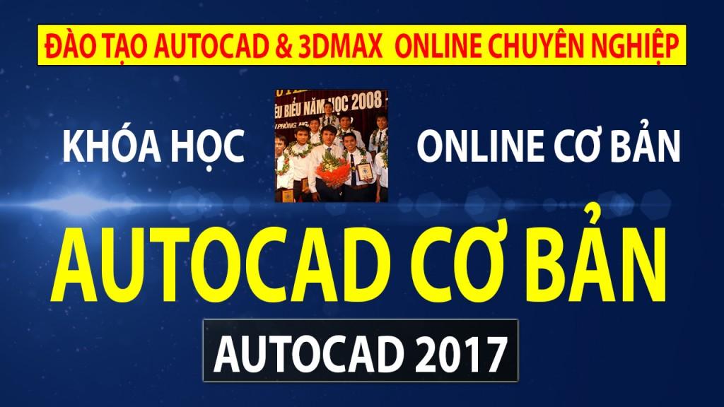 Quản Lý Bản Vẽ Theo Layer Trong AutoCAD 2017 Bài 1 Học AutoCAD 2017